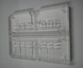 форма для литья в вакууме