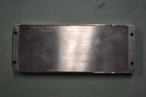 Теплообменник магнитного стимулятора с крышкой