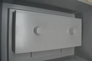 Модельный комплект для отливки проставки