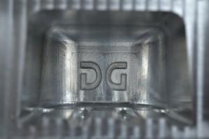 Алюминиевая форма